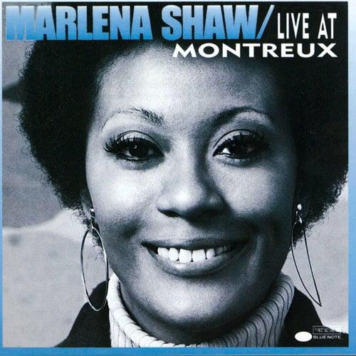 Live At Montreux von Marlena Shaw