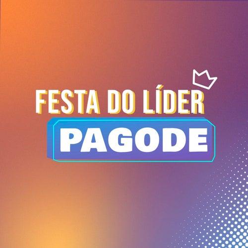 Festa do Líder Pagode de Various Artists