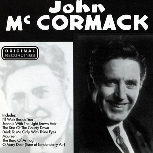 Centenary Celebrations by John McCormack
