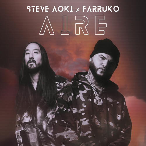 Aire de Steve Aoki
