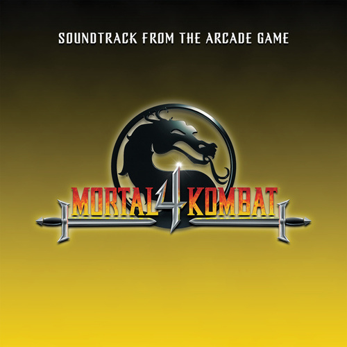 Mortal Kombat 4 (Soundtrack from the Arcade Game) (2021 Remaster) by Dan Forden