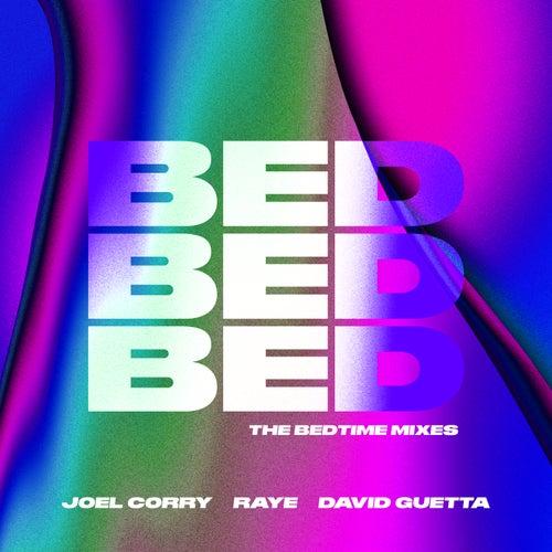 BED (The BEDtime Mixes) van Joel Corry