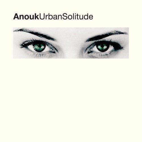 Urban Solitude by Anouk