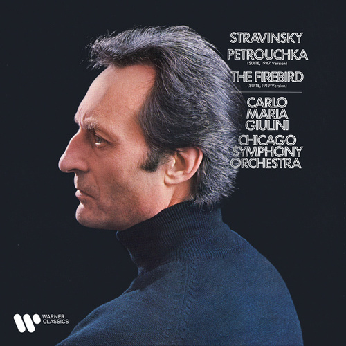 Stravinsky: Suites from Petrouchka & The Firebird by Chicago Symphony Orchestra