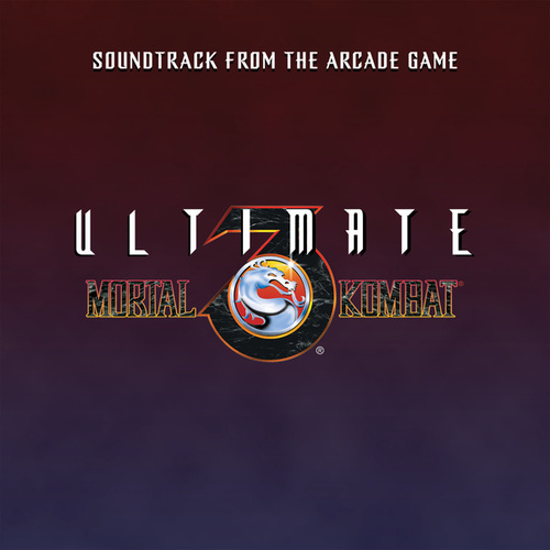 Ultimate Mortal Kombat 3 (Soundtrack from the Arcade Game) (2021 Remaster) by Dan Forden