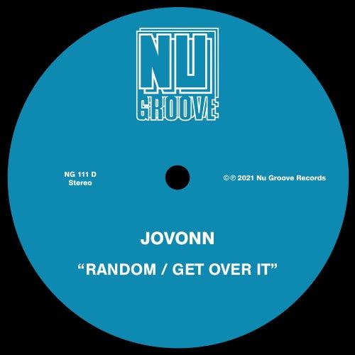Random / Get Over It by JoVonn