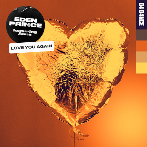 Love You Again (feat. Akua) by Eden Prince