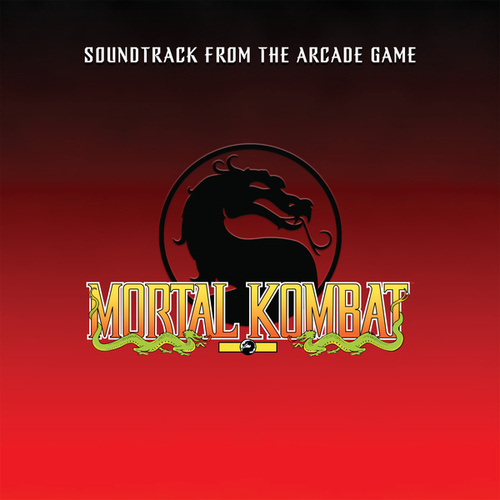 Mortal Kombat (Soundtrack from the Arcade Game) (2021 Remaster) by Dan Forden