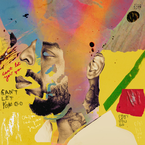 Can't Let You Go (feat. Nick Grant) von Terrace Martin