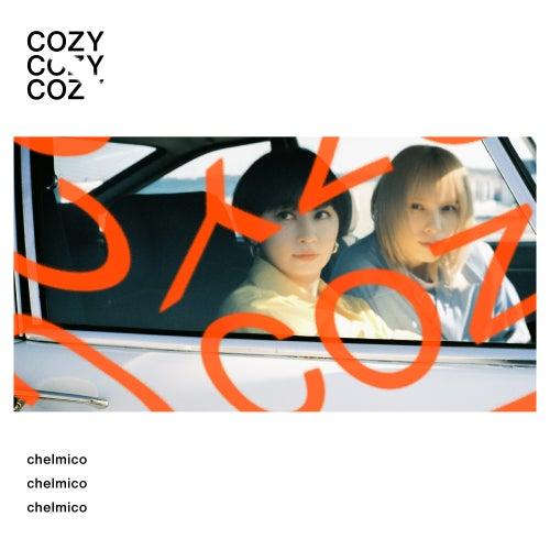 COZY by Chelmico