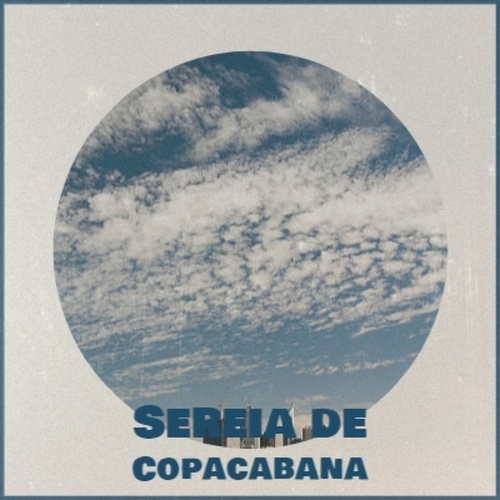Sereia de Copacabana de Various Artists