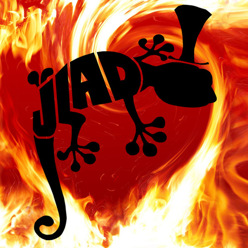 Light My Fire de J.la.d