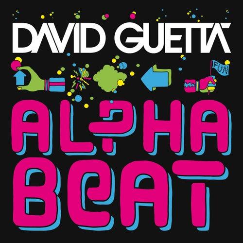 The Alphabeat von David Guetta