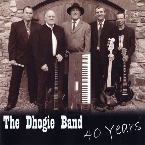 40 Yrs by Dhogie Band