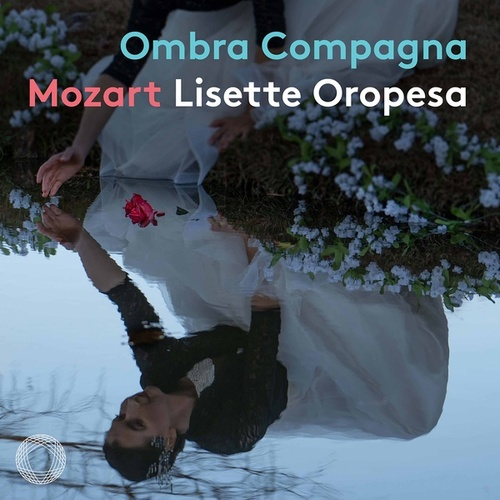 Ombra compagna by Lisette Oropesa