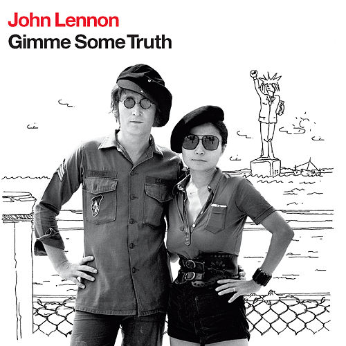 Gimme Some Truth von John Lennon