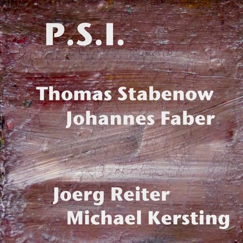 P.S.I. von Thomas Stabenow