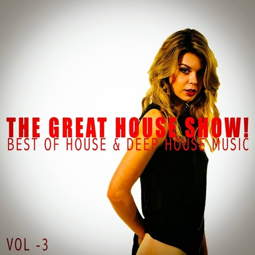 The Great House Show!, Vol. 3 by Various Artists