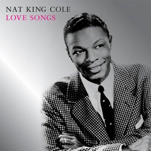 Love Songs de Nat King Cole
