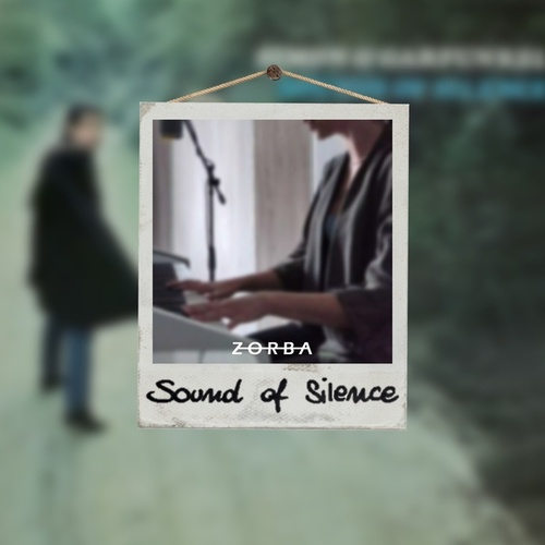 Sound Of Silence (Acoustic Version) by Zorba