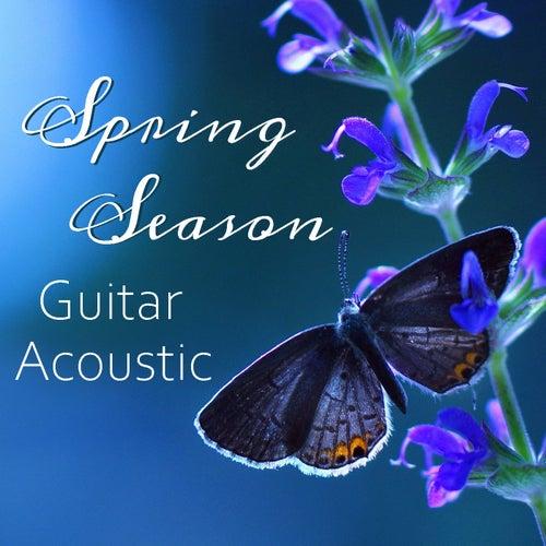 Spring Season Guitar Acoustic fra Antonio Paravarno