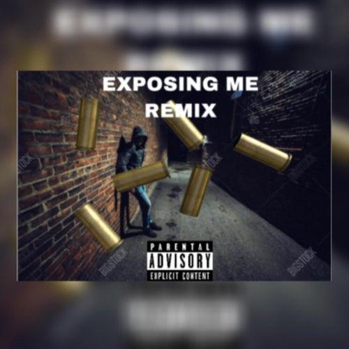 Exposing Me von Bbg_Meno