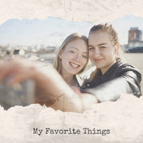 My Favorite Things by Various Artists