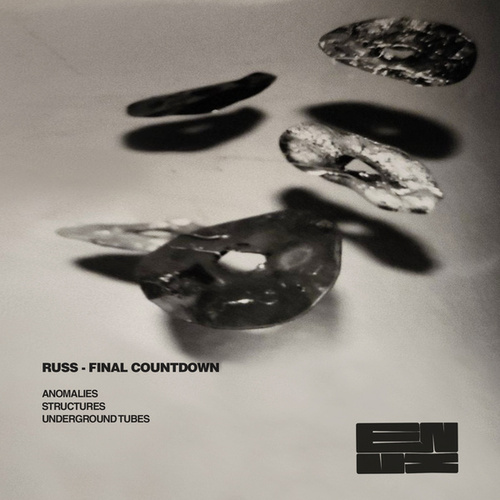 Final Countdown von Russ