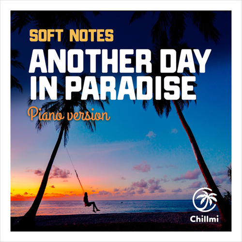 Another day in paradise (Piano Version) by The Softnotes