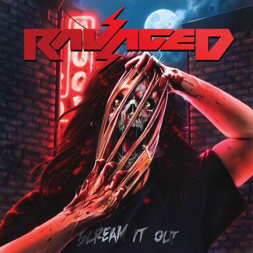 Scream It Out by Ravaged