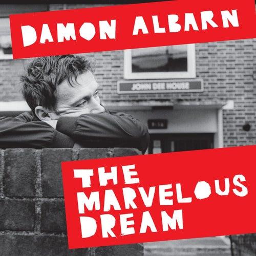 The Marvelous Dream by Damon Albarn