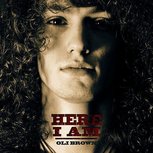 Here I Am de Oli Brown