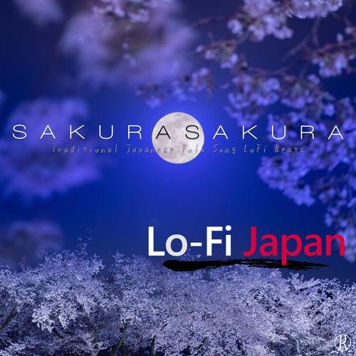 Sakura Sakura: Traditional Japanese Folk Song Lofi Beats de Lo-Fi Japan