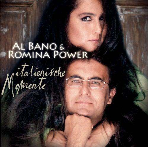 Italienische Momente von Al  Bano & Romina Power