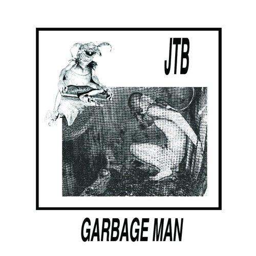 Garbage Man 7' von Jeff the Brotherhood