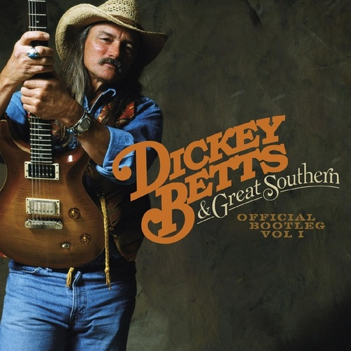 Official Bootleg Vol 1 by Dickey Betts