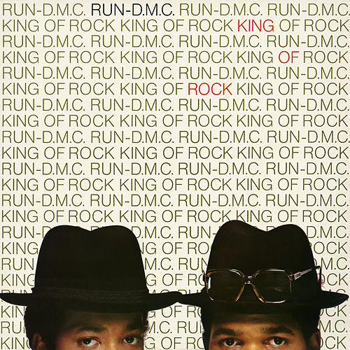 King Of Rock de Run-D.M.C.