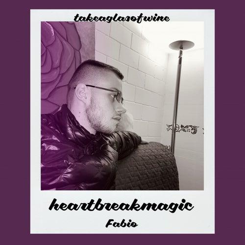 Heartbreak Magic by Fabio