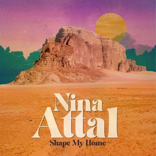 Shape My Home by Nina Attal