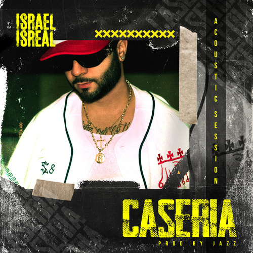 Caseria (Acoustic Session) by Israel Isreal