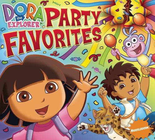 Dora The Explorer Party Favorites by Dora the Explorer