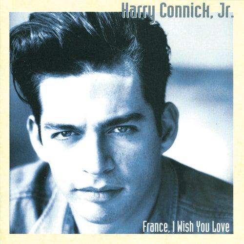 France, I Wish You Love de Harry Connick, Jr.