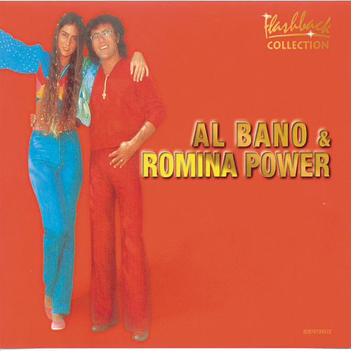 Al Bano & Romina Power von Al  Bano & Romina Power
