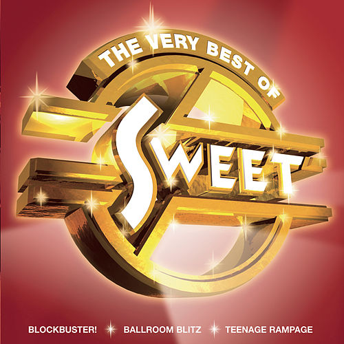 The Very Best Of Sweet by Sweet