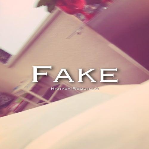 FAKE von Harvey  Requillo
