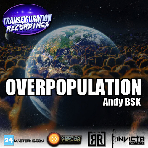 Overpopulation by Andy Bsk