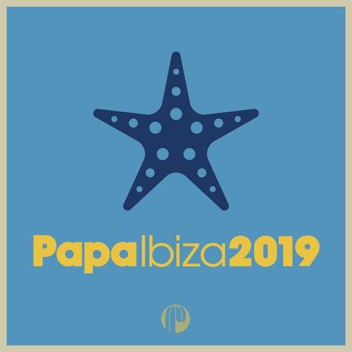 Papa Ibiza 2019 by Various Artists