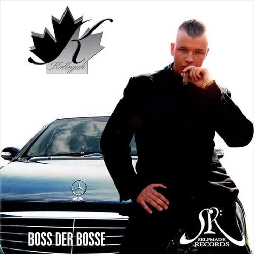 Boss der Bosse von Kollegah