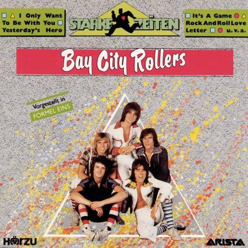 Starke Zeiten de Bay City Rollers
