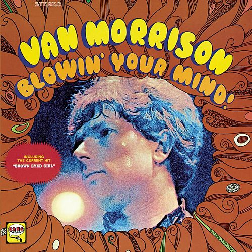 Blowin' Your Mind! de Van Morrison